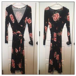 Mindy MAE Floral Dress